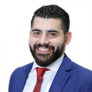 Engr. Mohammad Barakat