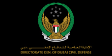 Dubai Civil Defense DCD