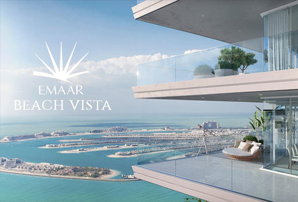 Jumeira Beach Vista- Dubai, UAE