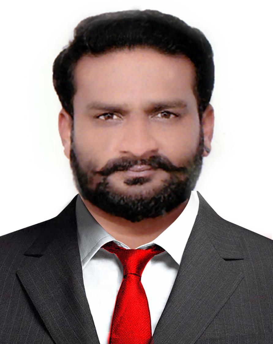Mr. Vijith Vidyaharan